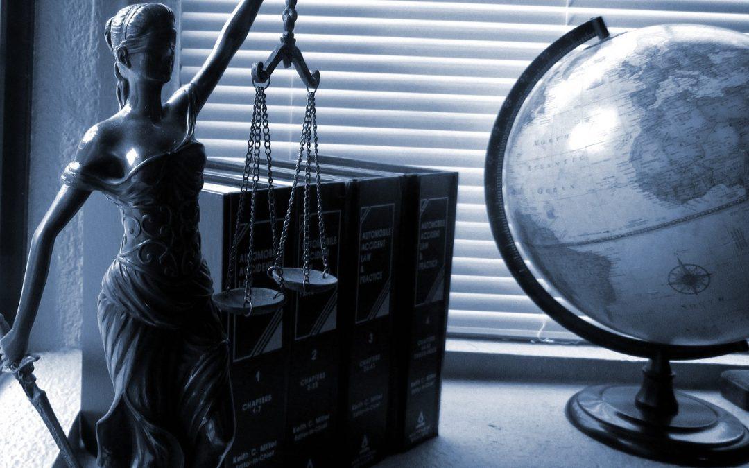 Ustawa dezubekizacyjna – jakie możliwości daje odwołanie do sądu?